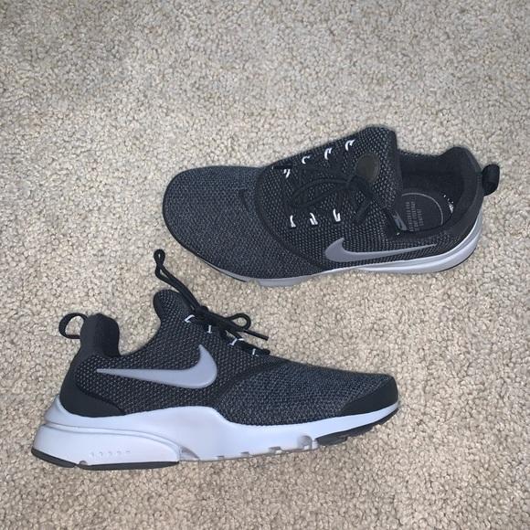 Black Womens Nike Shoes | Poshmark